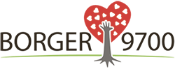 Borger 9700